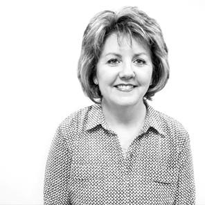 Susan Jordan - Office Manager